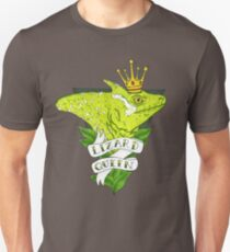 Lizard Queen  Unisex T-Shirt