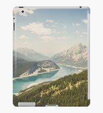 Vinilo o funda para iPad Spray Lakes
