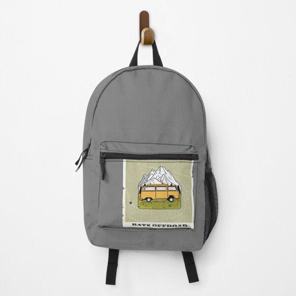 Bats offroad Backpack