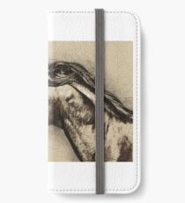 Arab Horse 2 iPhone Wallet/Case/Skin