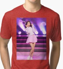 Sowon At Stage Tri-blend T-Shirt