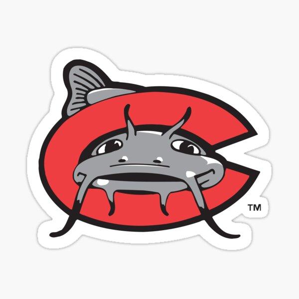 Carolina Mudcats Sticker