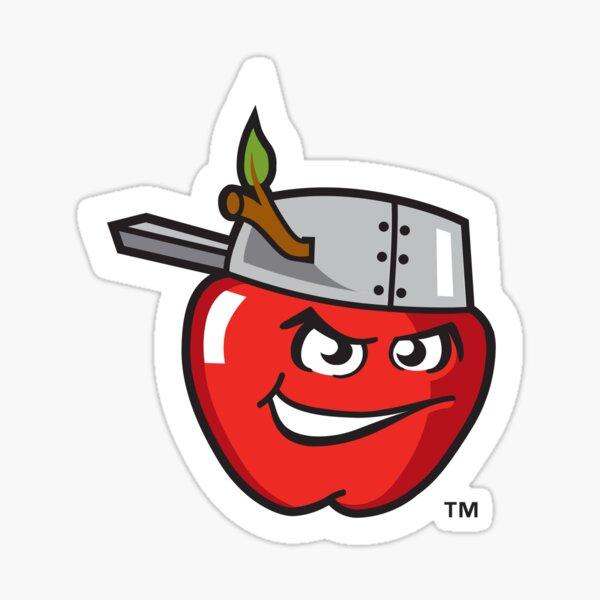 Fort Wayne TinCaps Sticker