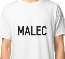 MALEC Classic T-Shirt