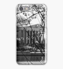 The Tidal Basin iPhone Case/Skin