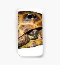 Greek Tortoises in Shell Samsung Galaxy Case/Skin