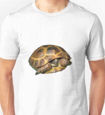 Greek Tortoises in Shell Unisex T-Shirt