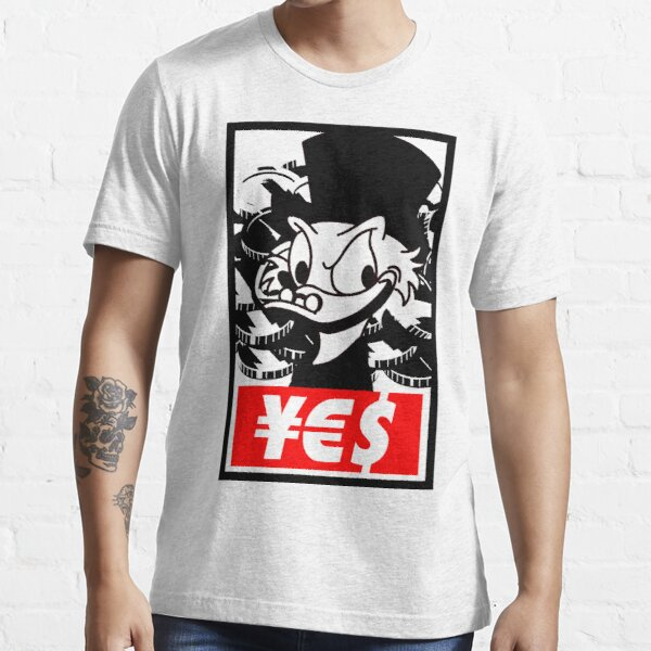 OUI ! T-shirt essentiel