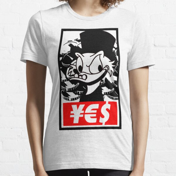 YES ! Essential T-Shirt