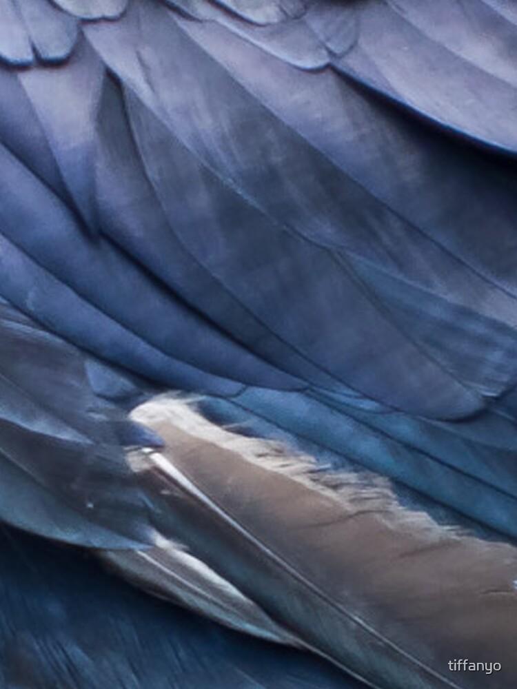 raven by tiffanyo