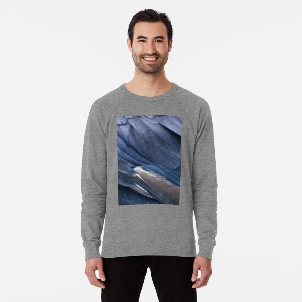 raven Lightweight Sweatshirt