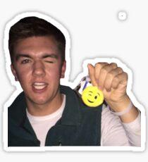 poofy Sticker