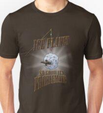 Firefly: Ice Planet Unisex T-Shirt
