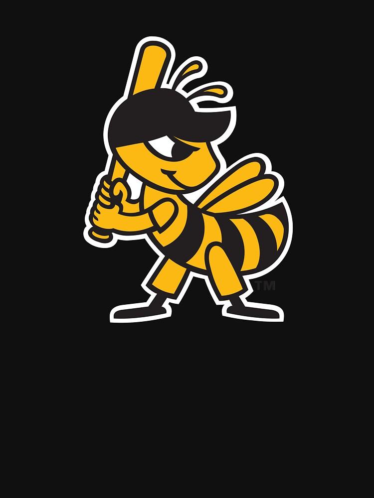Salt Lake Bees by eseastore