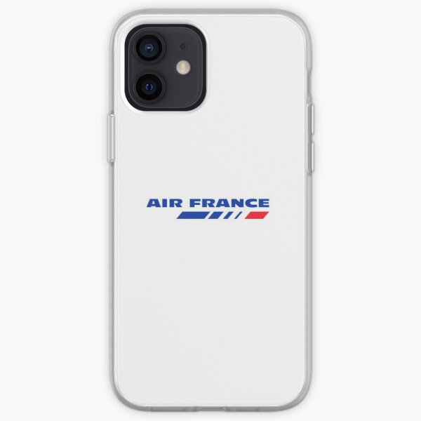 Air France Coque souple iPhone