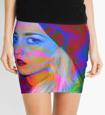 Lost in the Music Mini Skirt