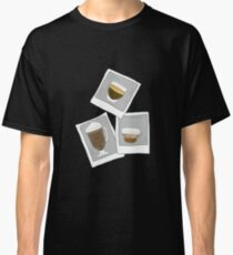 Photocoffees.  Classic T-Shirt