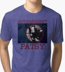 Government Patsy Tri-blend T-Shirt