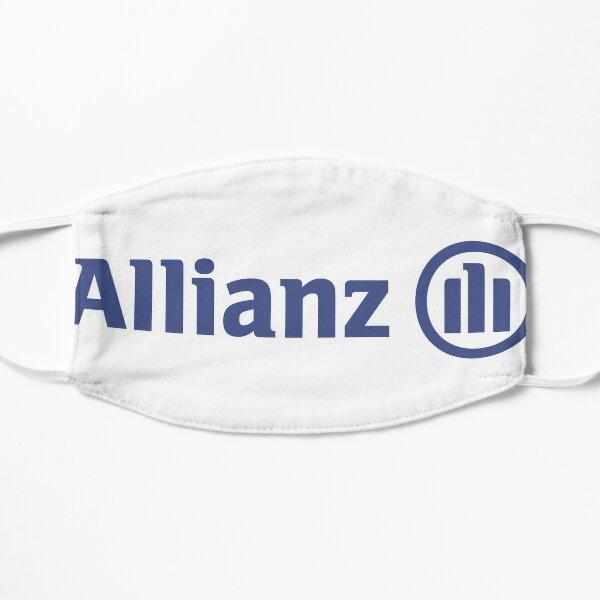 Allianz Flache Maske