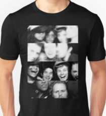 Merlin Cast Photoshoot  Unisex T-Shirt