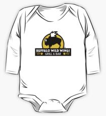 Buffalo Wild Wings One Piece - Long Sleeve