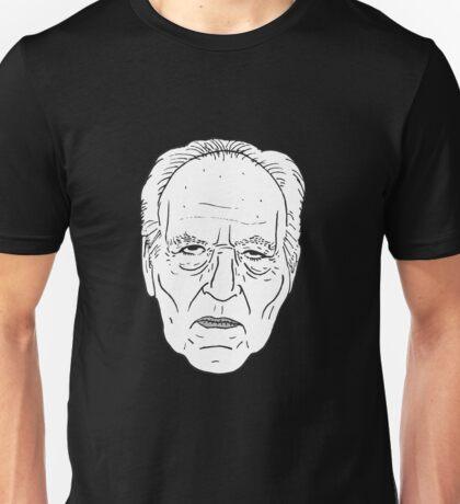 Werner Herzog Unisex T-Shirt