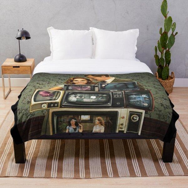best wandavision Throw Blanket
