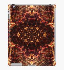 Phoenicis #3 iPad Case/Skin