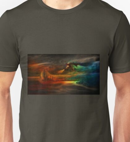 Game of Thrones: Kings Landing Unisex T-Shirt