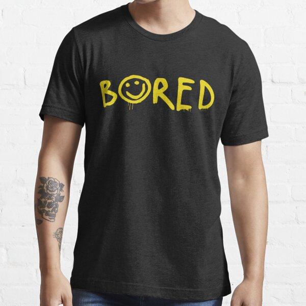 Sherlock - Bored! Essential T-Shirt