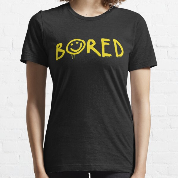 Sherlock - Bored! Essential T-Shirt