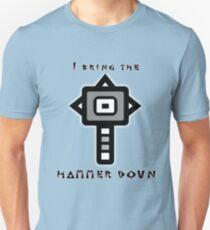 Monster Hunter Hammer T-Shirt