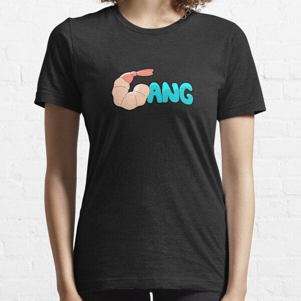 Shrimp Gang Essential T-Shirt