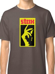 STAX Records Classic T-Shirt