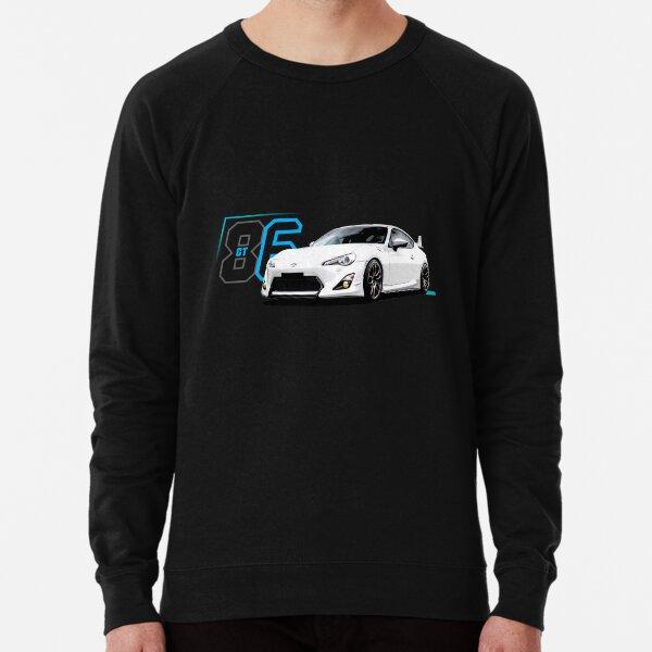 EIGHTsix Lightweight Sweatshirt