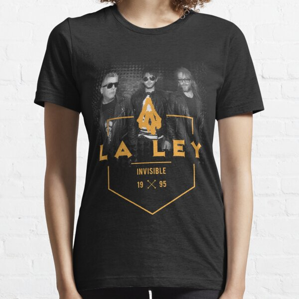 La Ley  Essential T-Shirt