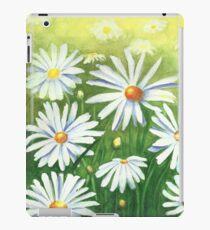 Dahlias iPad Case/Skin