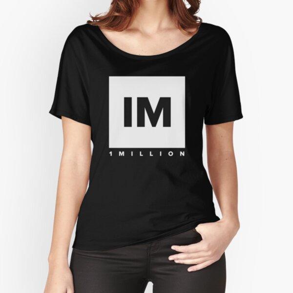 1million Dance Studio Merchandise T Shirt By Glamourdesigns Redbubble,Salon Interior Design Ideas