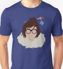 Minimalist Mei Unisex T-Shirt