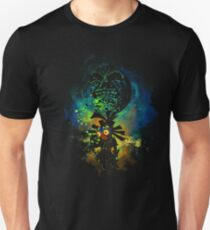 Majora's Art T-Shirt