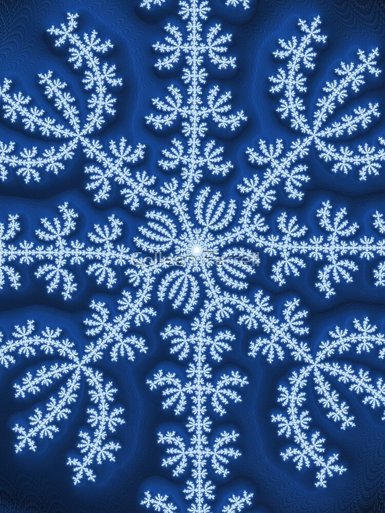 Snowflake by etherize