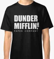 Dunder Mifflin Classic T-Shirt