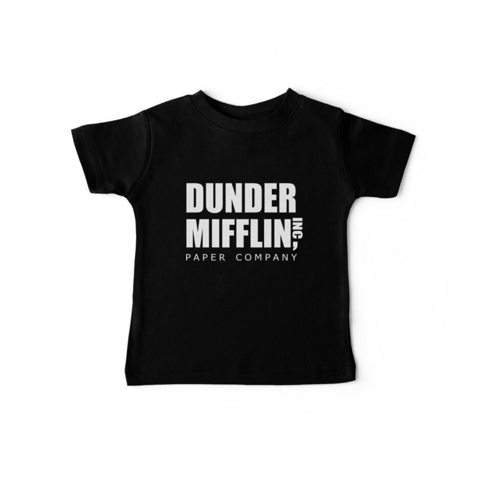 «Dunder Mifflin» de royalbandit