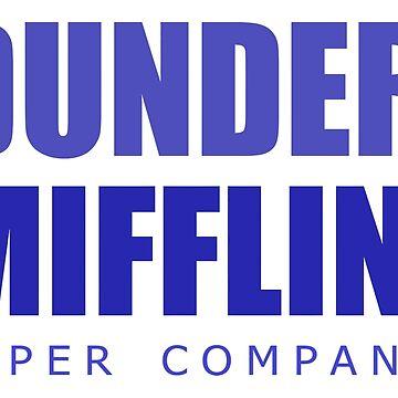 Dunder Mifflin inc. by royalbandit