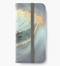 Watery Pie iPhone Wallet/Case/Skin