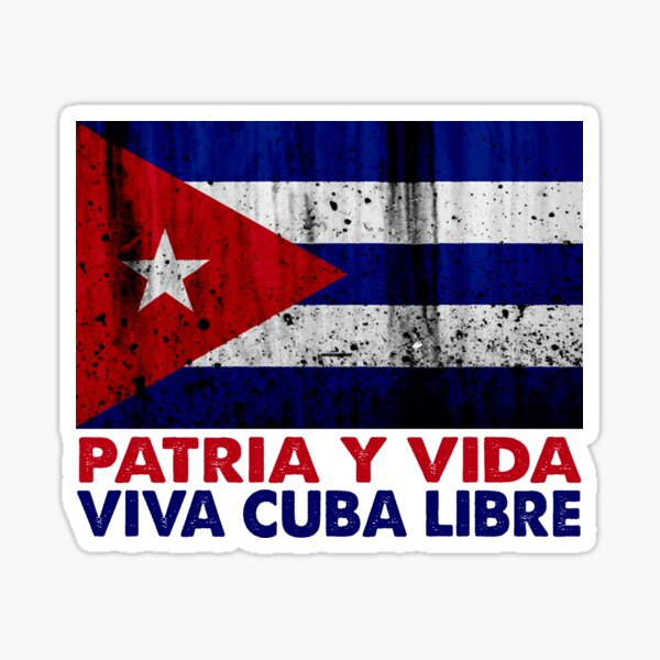 Cuba, el pueblo se ha cansado de la dictadura - Página 2 St,small,507x507-pad,600x600,f8f8f8