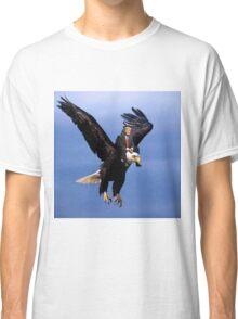 Trump Riding Eagle Classic T-Shirt