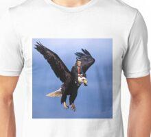 Trump Riding Eagle Unisex T-Shirt