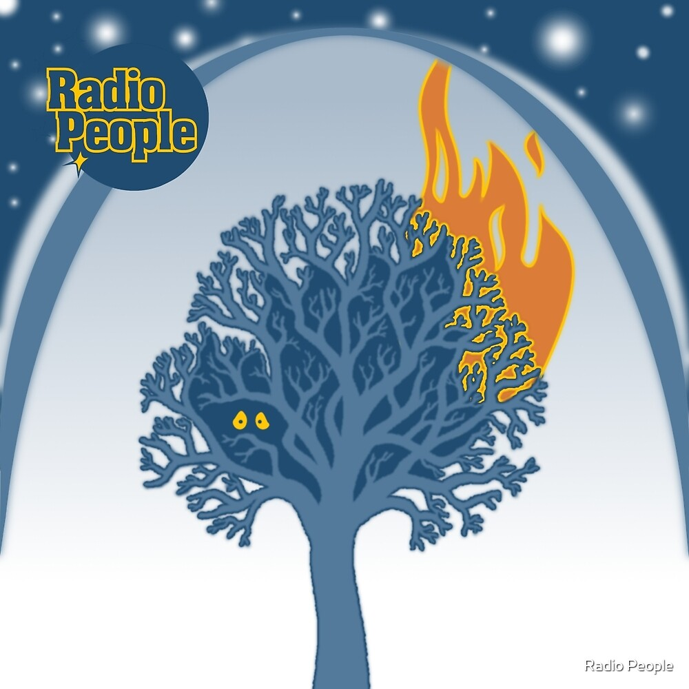Mayporwhill by Radio People