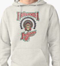 Frolunda HC Indians Pullover Hoodie